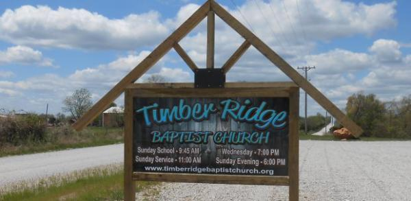 Timber Ridge 175th Anniversary