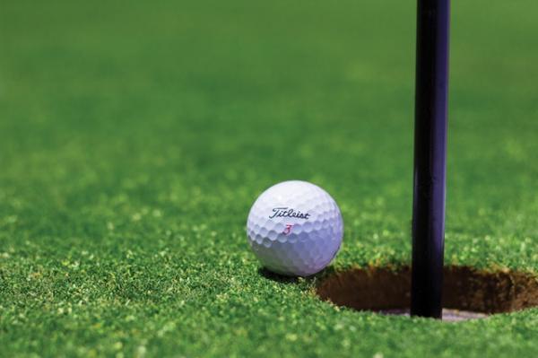 Marshfield Classic - 2 Man Scramble Golf Tournament
