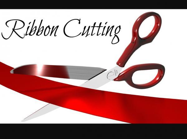 The Seymour Bank Ribbon Cutting