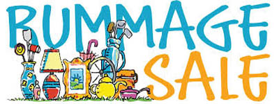 Knights of Columbus & PCCW Rummage Sale