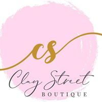 Clay Street Boutique Turns One