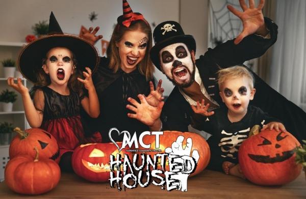 MCT Haunted House Kid's Night