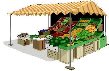 Marshfield Farmers' Market