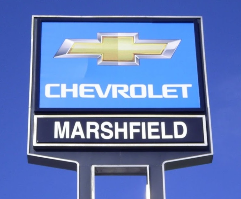 Marshfield Motors