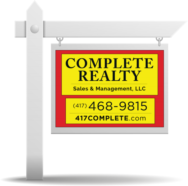 Complete Realty Sales and Management, LLC