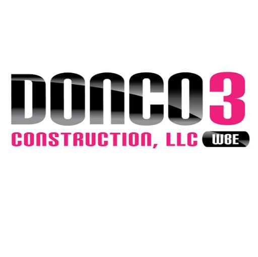 Donco 3 Construction LLC