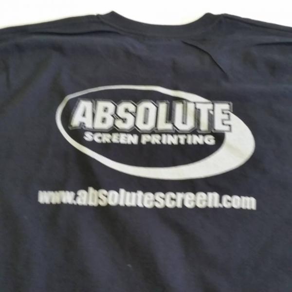Absolute Screen Printing, Inc.