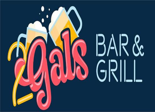 2 Gals Bar & Grill