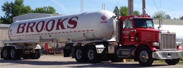Brooks Gas Company
