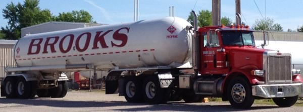 Brooks Gas Company