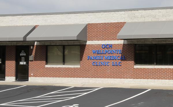 OCH Wellpoint Family Medical Clinic