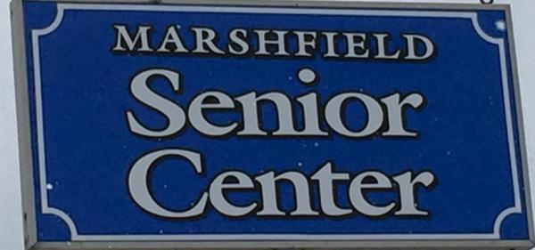 Marshfield Senior Center