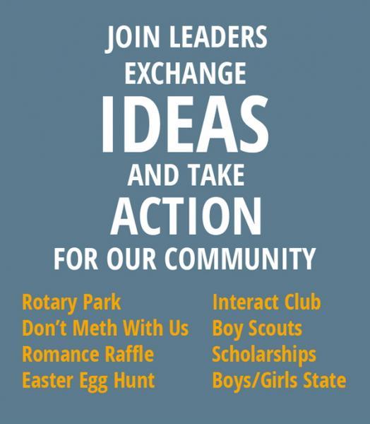 Rotary Club of Marshfield