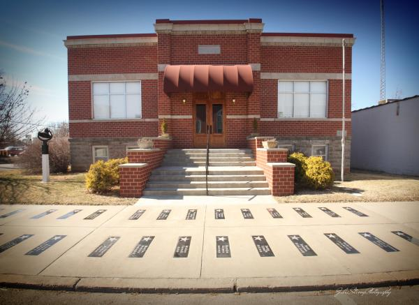 Webster County Historical Society