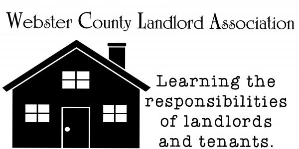 Webster County Landlord's Association