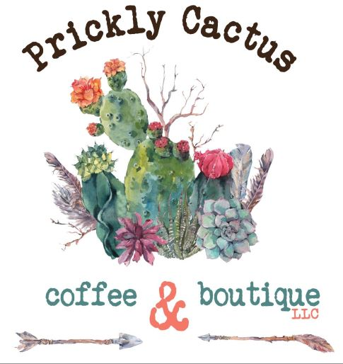 Prickly Cactus Coffee & Boutique LLC