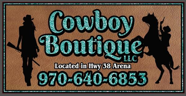 Cowboy Boutique, LLC